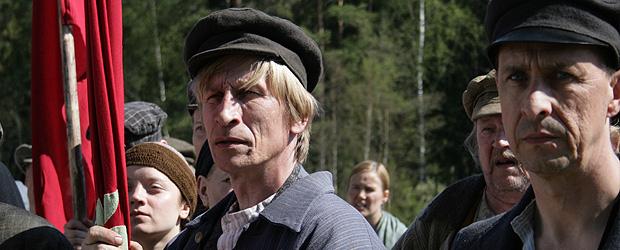 Täällä Pohjantähden Alla Elokuva 2009